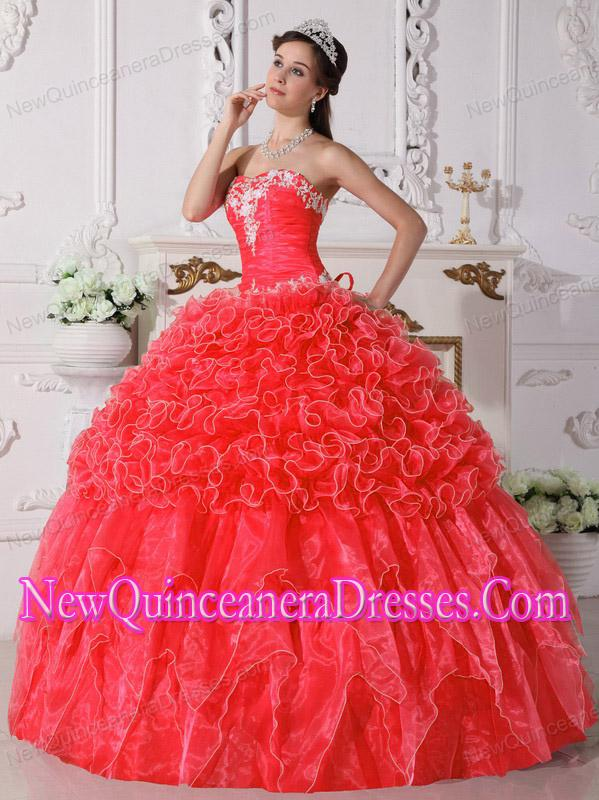 Related Keywords & Suggestions for Quinceanera Dresses 2014 Coral
