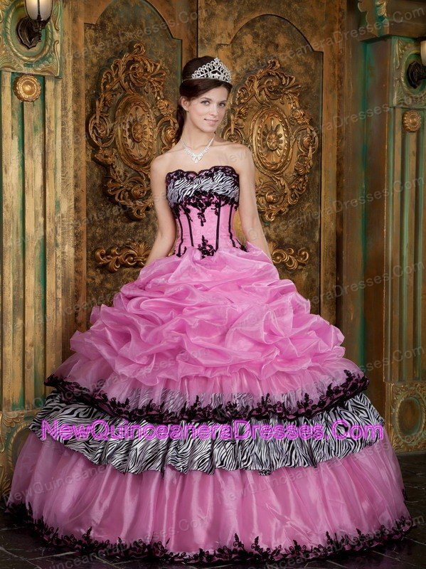 Letty S Quinceanera Dresses