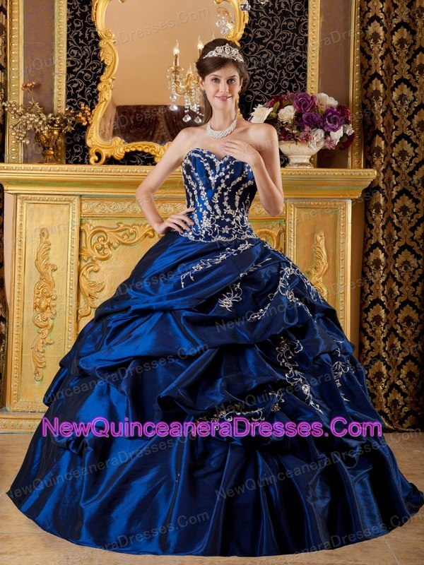 royal blue quinceanera dress | new quinceanera dresses