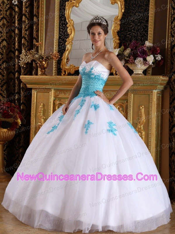 Sweetheart Quinceanera Dresses, Sweetheart Neckline Sweet 15 ...