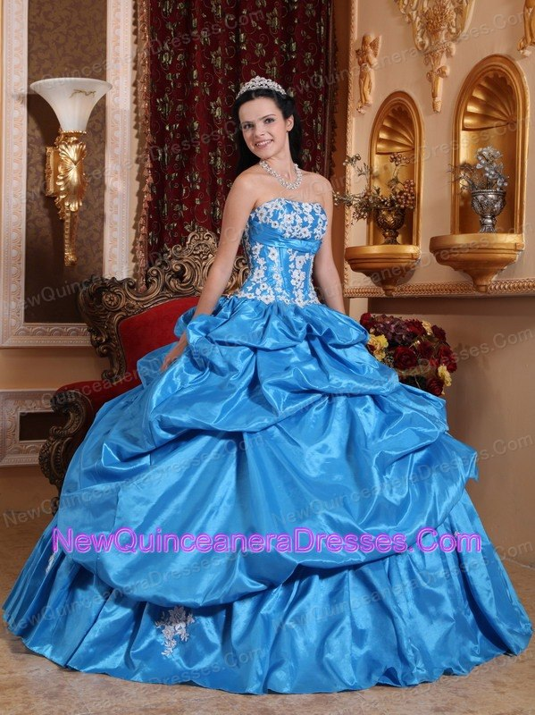 plus size quinceanera dresses