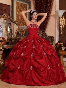 Strapless Black Dress on Strapless Quinceanera Dresses  Strapless Neckline Sweet 15 Quince